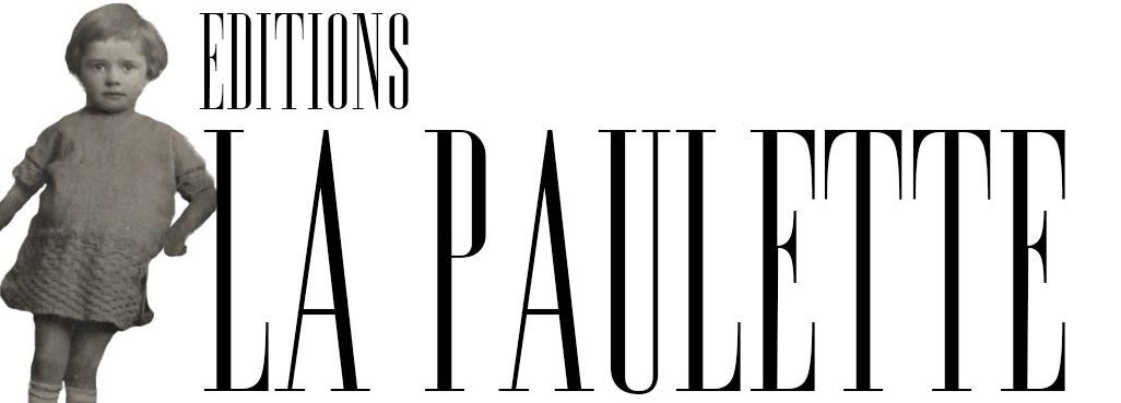 Les éditions La Paulette